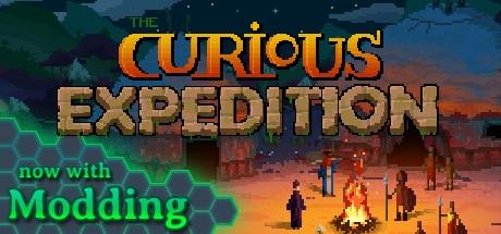 Curious Expedition (Steam Gift/RU) + BONUS 2019