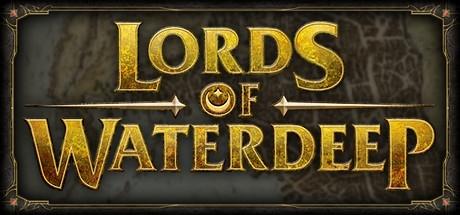 D&D Lords of Waterdeep (Steam Gift/RU) + BONUS 2019