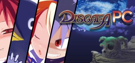 Disgaea PC (Steam Gift/RU) + BONUS 2019