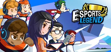eSports Legend (Steam Gift/RU) + BONUS 2019