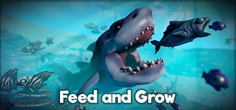 Feed and Grow Fish (Steam Gift/RU) + BONUS 2019