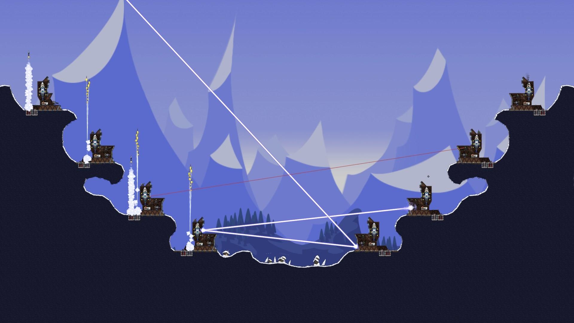 Forts (Steam Gift/RU) + BONUS 2019