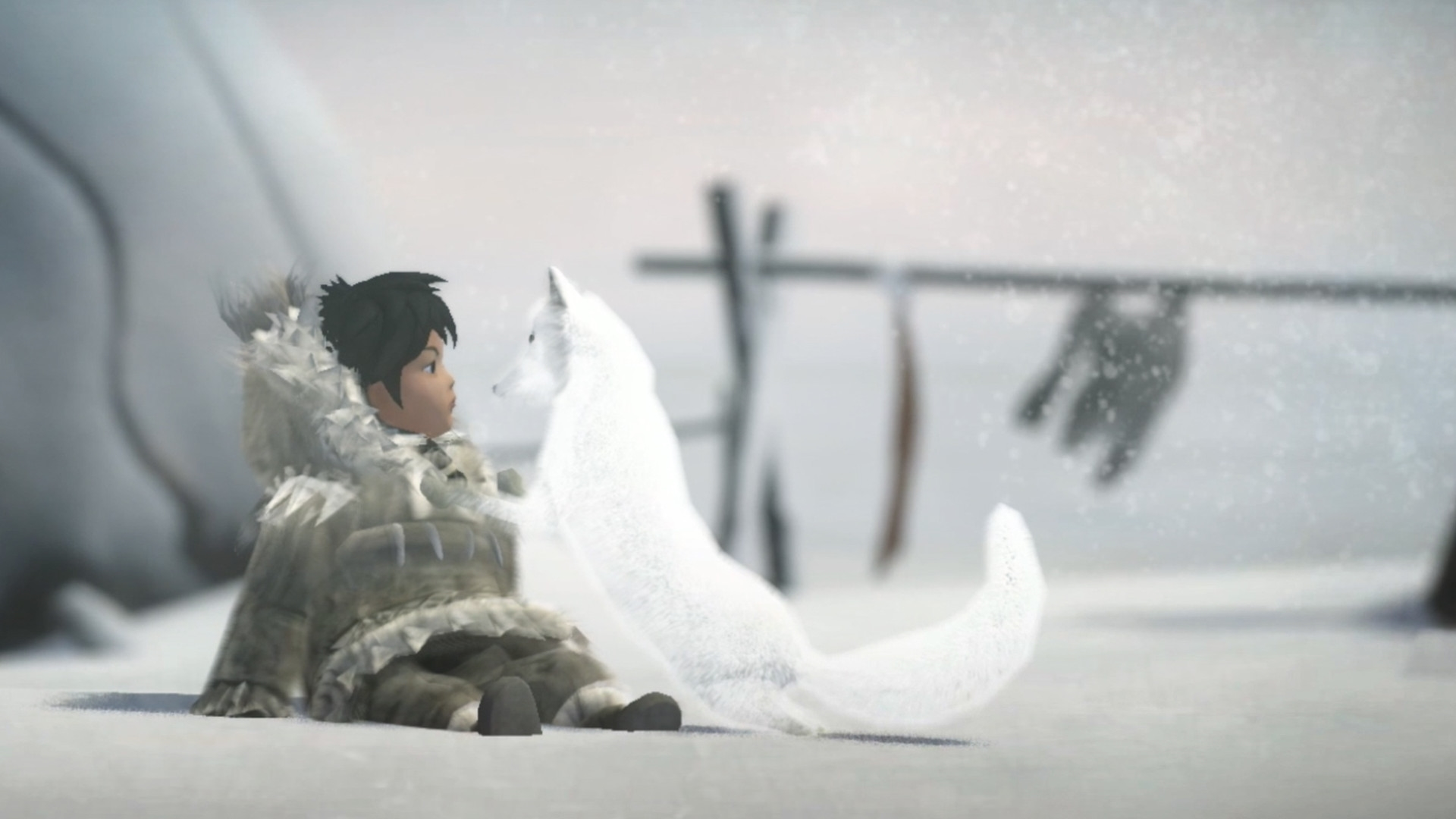 Never Alone (Kisima Ingitchuna) (Steam Gift/RU) + BONUS 2019