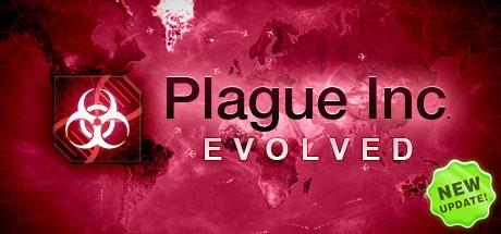 Plague Inc Evolved (Steam Gift/RU) + BONUS 2019
