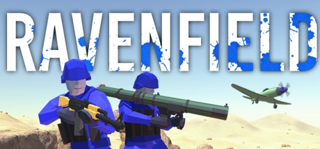 Ravenfield (Steam Gift/RU) + BONUS 2019