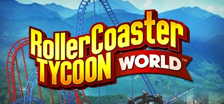 RollerCoaster Tycoon World (Steam Gift/RU) + BONUS 2019