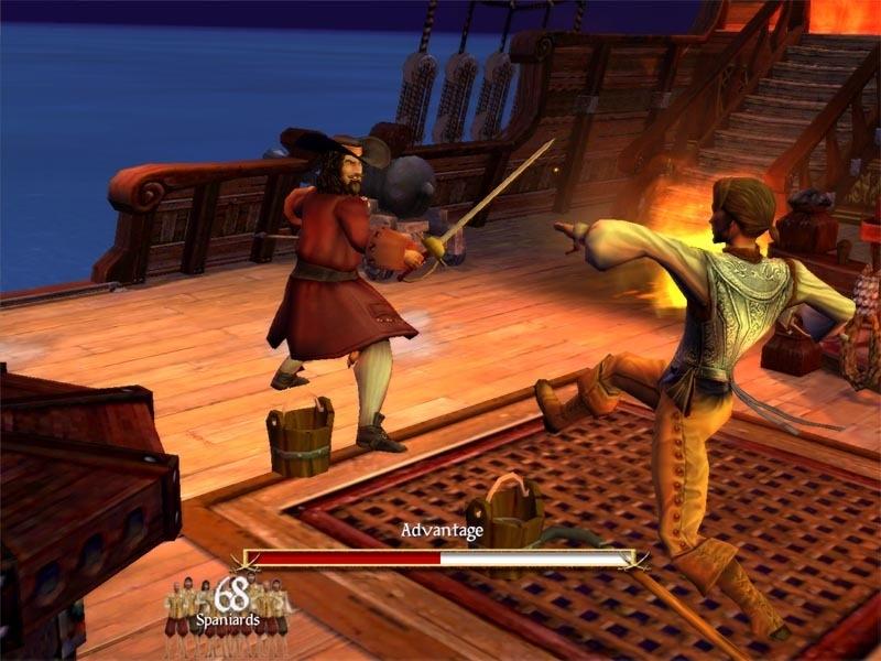 Sid Meier's Pirates! (Steam Gift/RU) + BONUS 2019