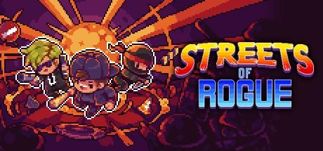 Streets of Rogue (Steam Gift/RU) + BONUS 2019