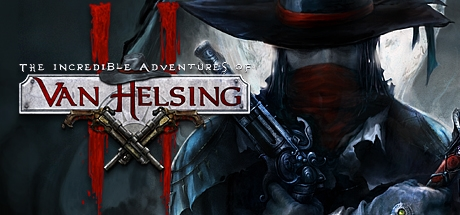 The Incredible Adventures of Van Helsing II (Steam Gift/RU) + BONUS 2019