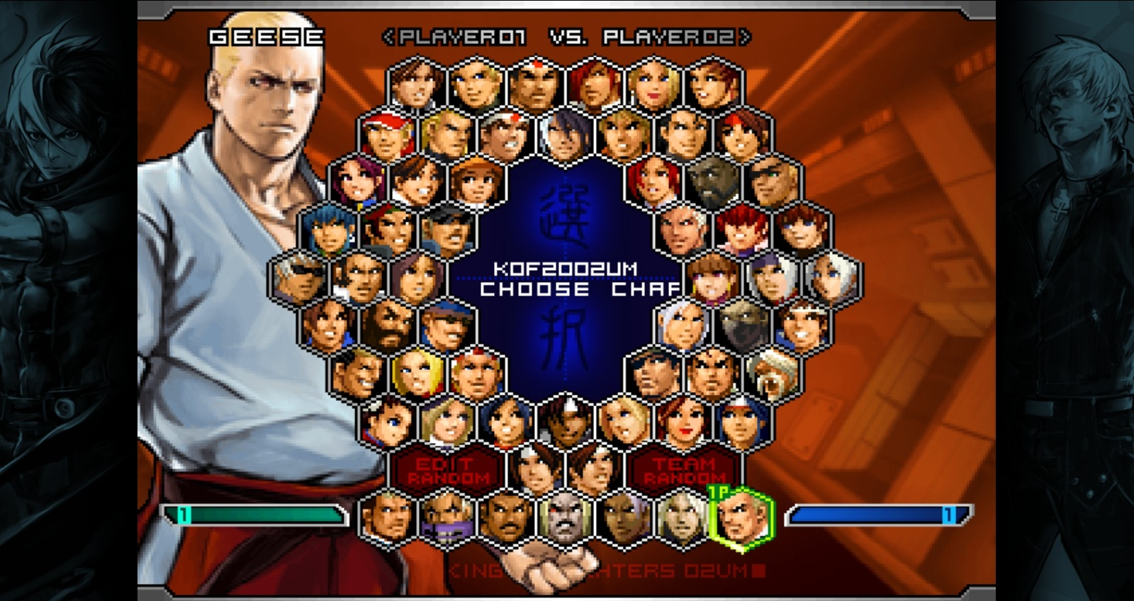 THE KING OF FIGHTERS 2002 UNLIMITED MATCH (Steam Gift/RU) + BONUS 2019
