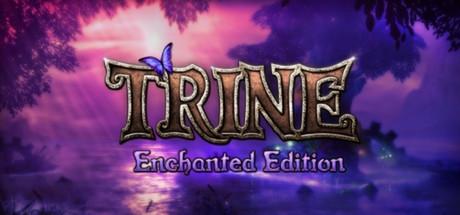 Trine Enchanted Edition (Steam Gift/RU) + BONUS 2019