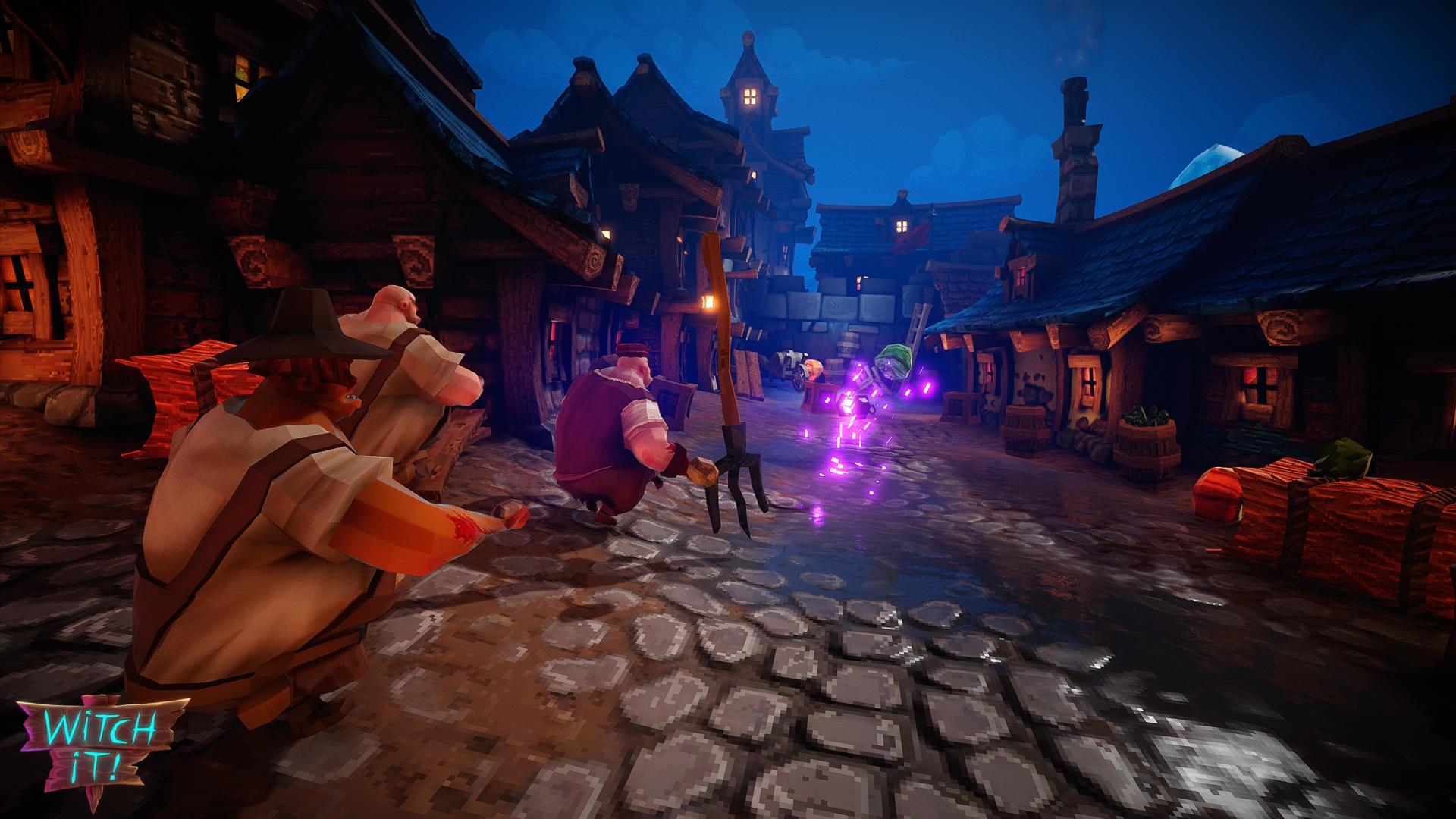 Witch It (Steam Gift/RU) + BONUS 2019
