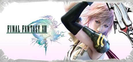 FINAL FANTASY XIII (Steam Gift/RU) + BONUS 2019