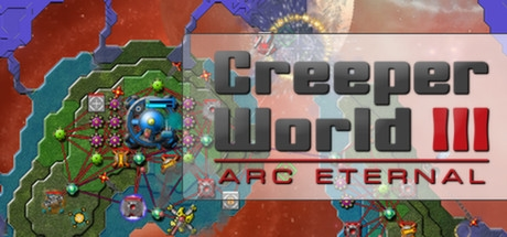 Creeper World 3 Arc Eternal (Steam Gift/RU) + BONUS 2019
