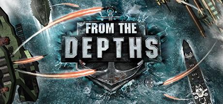 From the Depths (Steam Gift/RU) + BONUS 2019