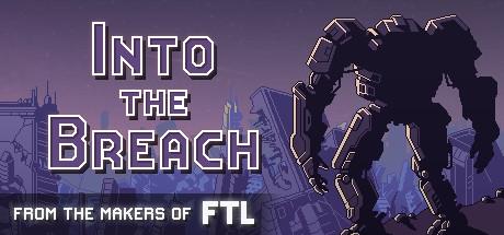 Into the Breach (Steam Gift/RU) + BONUS 2019