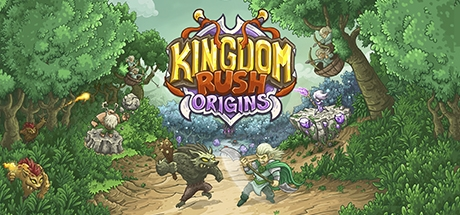 Kingdom Rush Origins (Steam Gift/RU) + BONUS 2019