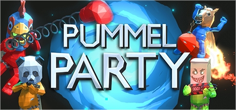 Pummel Party (Steam Gift/RU) + BONUS 2019