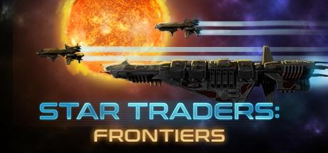Star Traders Frontiers (Steam Gift/RU) + BONUS 2019