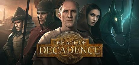 The Age of Decadence (Steam Gift/RU) + BONUS 2019