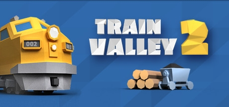 Train Valley 2 (Steam Gift/RU) + BONUS 2019