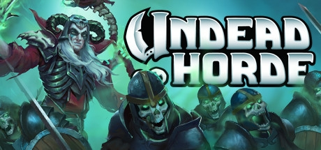 Undead Horde (Steam Gift/RU) + BONUS 2019