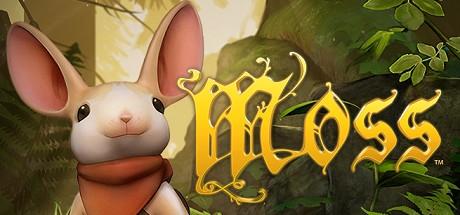 Moss (Steam Gift/RU) + BONUS 2019