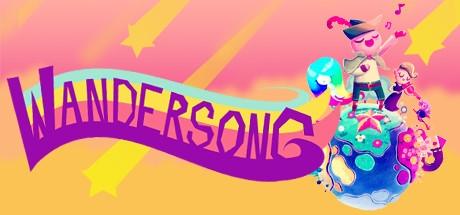Wandersong (Steam Gift/RU) + BONUS 2019