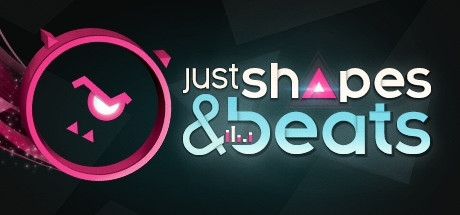 Just Shapes & Beats (Steam Gift/RU) + BONUS 2019