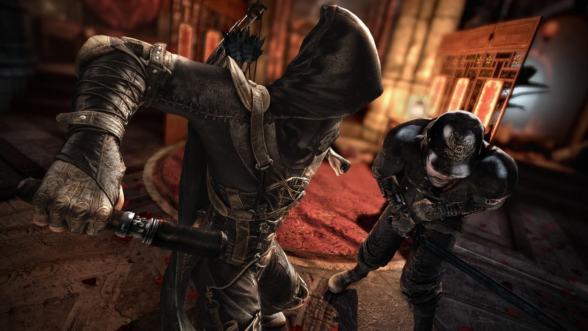 Thief: Master Thief Edition (Steam Gift/RU) + BONUS 2019