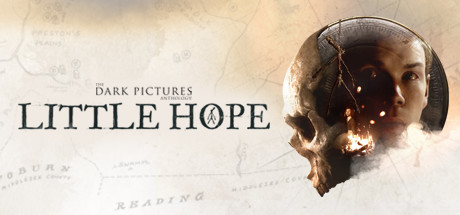 The Dark Pictures Anthology: Little Hope PC Steam key