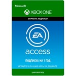 EA PLAY (ACCESS) 12 MONTHS (XBOX ONE/GLOBAL)