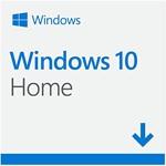 WINDOWS 10 Home - Домашняя 32/64 - Электронная лицензия