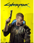 Cyberpunk 2077 (PC) - Лицензионный ключ GOG -Россия СНГ