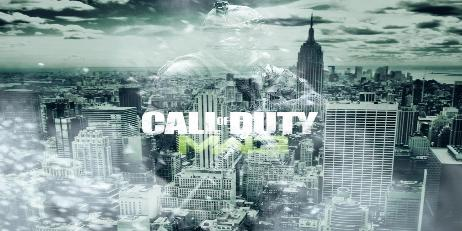 Call of Duty: MW 3 Steam аккаунт