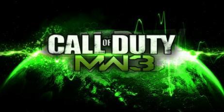 Call of Duty: MW 3 Steam аккаунт