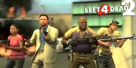 Left 4 Dead 2 + бонус
