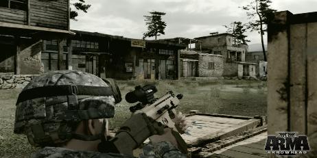 Arma 2: Operation Arrowhead  Steam аккаунт