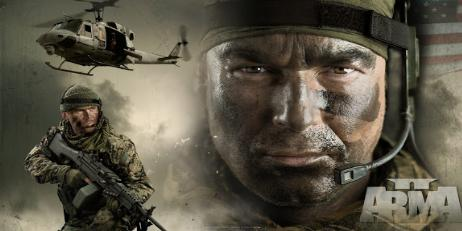 Arma 2: Operation Arrowhead  Steam аккаунт