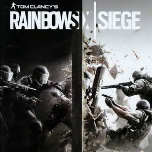 Tom Clancy's Rainbow Six Siege Uplay + вечная гарантия