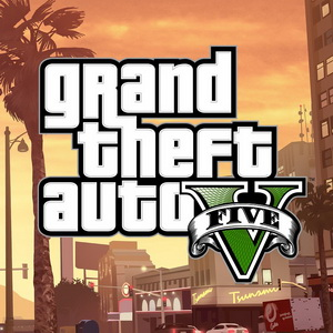 Grand Theft Auto V (+ Online) + data change + guarantee