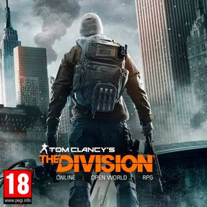 Tom Clancy´s The Division |Uplay| lifetime guarantee