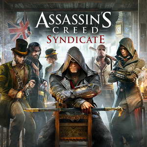 Assassin´s Creed Syndicate | Uplay | + lefttime guaran
