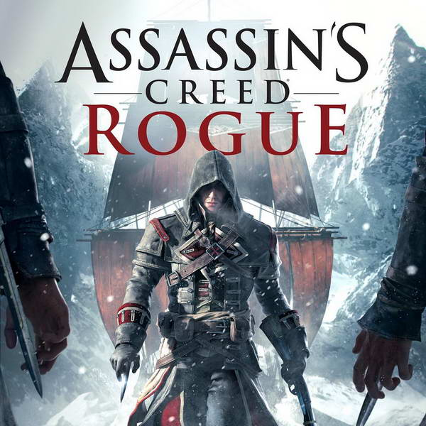 Assassin´s Creed Rogue |Uplay| + lefttime guarantee