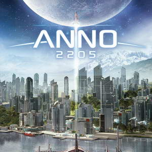 Anno 2205 |Uplay| + lifetime warranty