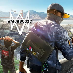 Watch Dogs 2 license Uplay + guarantee