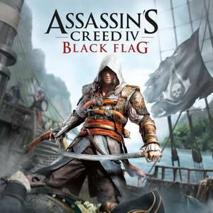Assassin´s Creed IV: Black Flag Uplay + guarantee