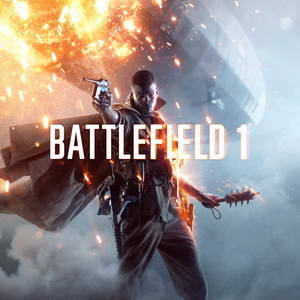 Battlefield 1 |Origin| + warranty