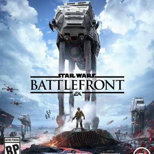 STAR WARS Battlefront |Origin| + lifetime warranty
