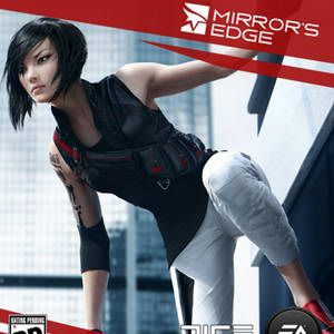 Mirror´s Edge™ Catalyst + lifetime warranty